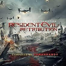 Resident Evil: Retribution (Original Motion Picture Soundtrack)