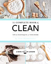 Best the complete book of clean Reviews