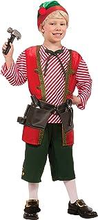 Forum Novelties Toy Maker Elf Child's Costume