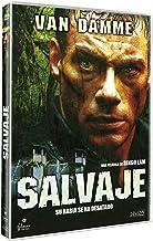 Salvaje [DVD]