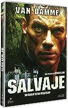 In Hell - Salvaje Movie  European Format - Zone 2