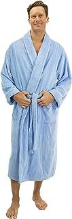 Men's Bamboo Shawl Collar Robe