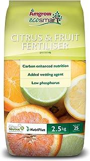 AMGROW 55260 EcoSmart Citrus & Fruit FERTILISER