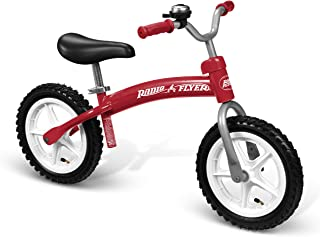 Radio Flyer Glide & Go Balance Bike (Renewed)