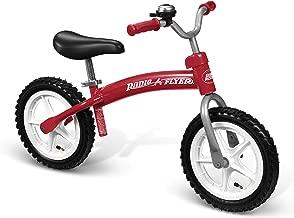 Radio Flyer Glide & Go Balance Bike (Renewed)