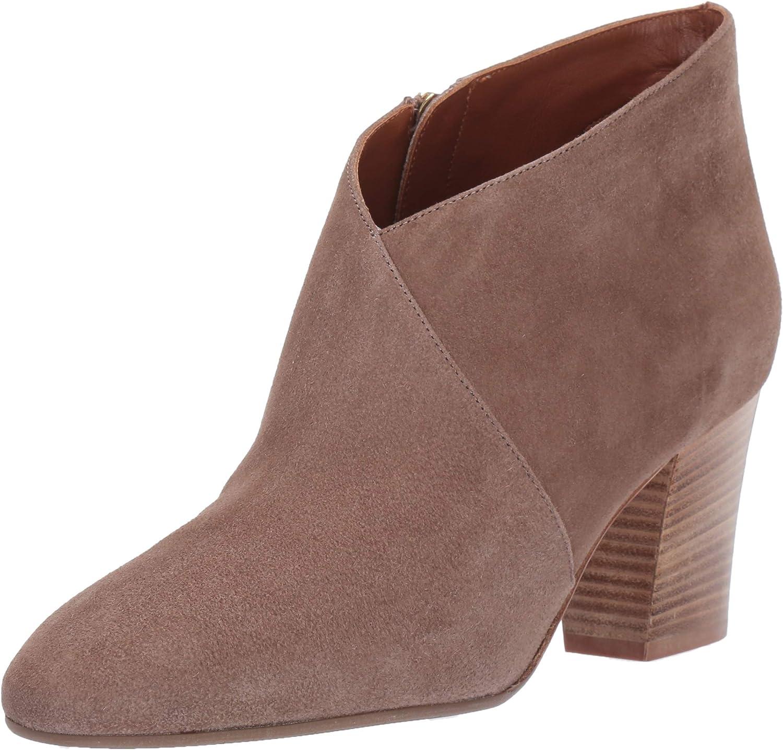 Aquatalia Aquatalia Aquatalia kvinnor Emiliana Dress mocka Ankle Boot  välkommen att köpa