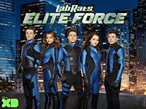 Lab Rats: Elite Force Volume 1