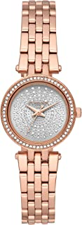 michael kors mini bradshaw rose gold