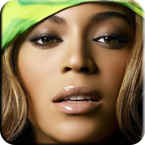 Beyonce Lyrics App