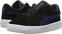 Suede Classic Terry (Toddler)