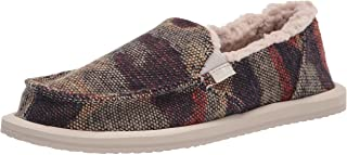 Sanuk Donna Camo Chill womens Loafer