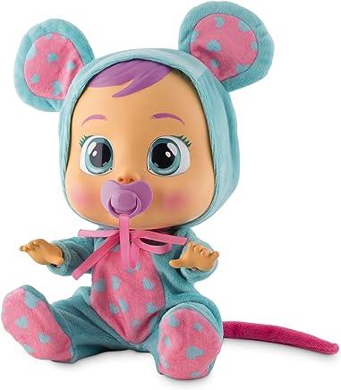 IMC Toys - Bebés Llorones, Lala (10581)