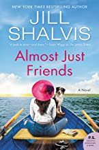 Almost Just Friends: A Novel (The Wildstone Series, 4)