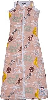 Lodger Baby 睡袋,粉色,尺码 86/98