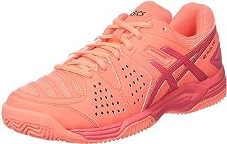 0ca3aef0 ASICS Gel-Padel Pro 3 SG, Zapatillas de Gimnasia para Mujer
