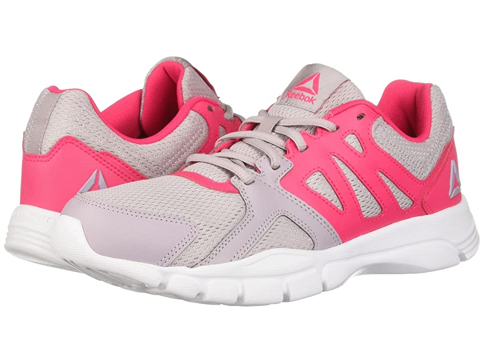 Reebok Trainfusion Nine 3.0 (Lavendar Luck/Twisted Pink/White) Women