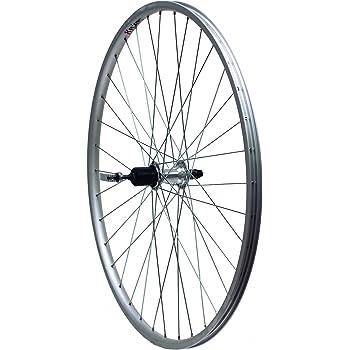 Wheel Al 26 Fwheel Alex Z1000 Bolt-On Ucp Silver