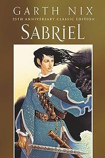 Sabriel 25th Anniversary Classic Edition