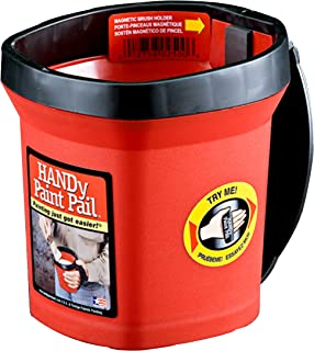 Best handheld paint bucket Reviews