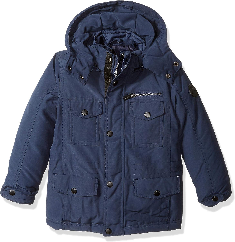 Ben Sherman Boys' Outerwear Styles Available More Popular overseas Jacket Columbus Mall