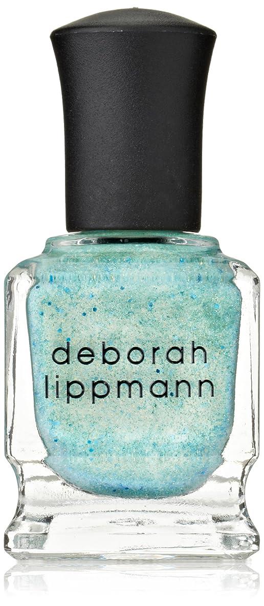 ミンチ熱心ゴム[Deborah Lippmann] デボラリップマン マーメイドズ ドリーム/MERMAID'S DREAM 容量 15mL