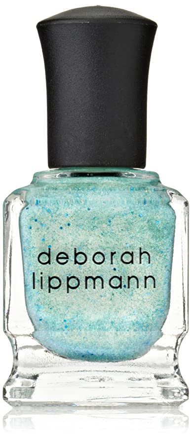 一人で服を片付けるポーク[Deborah Lippmann] デボラリップマン マーメイドズ ドリーム/MERMAID'S DREAM 容量 15mL