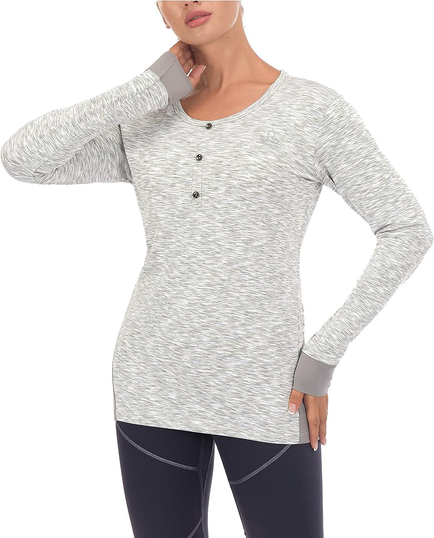 Dasawamedh Womens UPF Popularity 50+ Sun Hiking Shirt [Alternative dealer] Protection Breathable