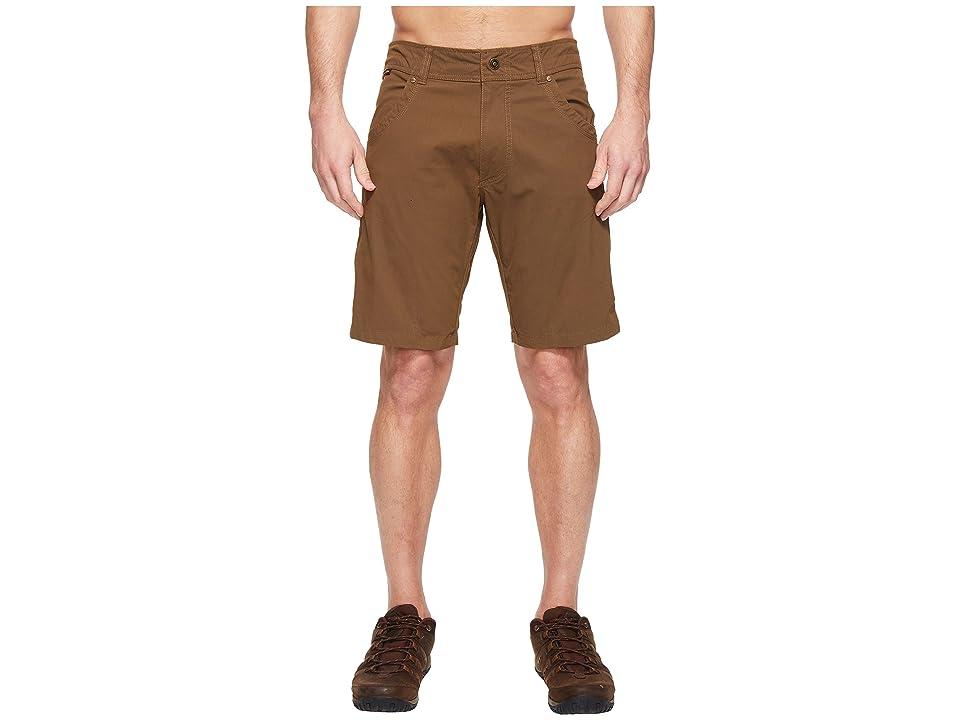 KUHL Ramblr Shorts 10 (Bison) Men