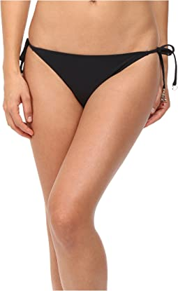 Stella McCartney Timeless Basics Tie Side Bikini Bottom