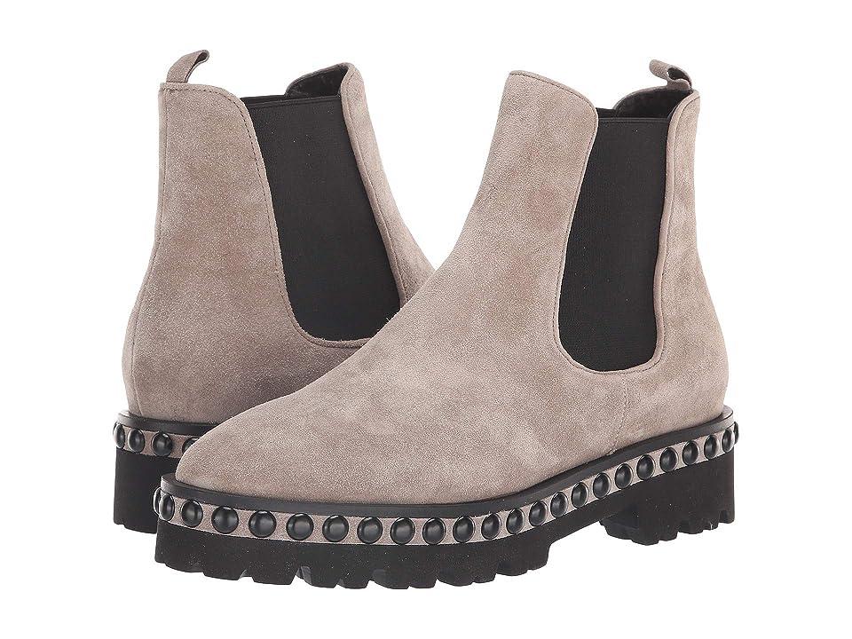 Kennel & Schmenger Nia Stud Chelsea Boot (Ombra Suede) Women