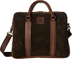 Heritage Satchel Briefcase