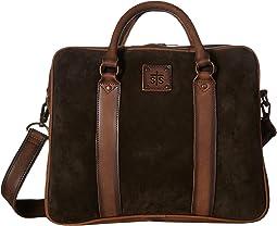 Heritage Satchel Briefcase