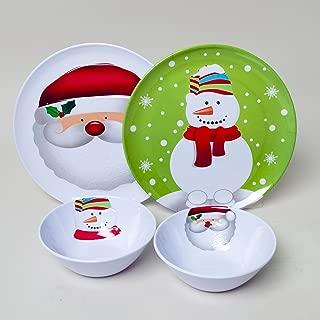melamine christmas cups