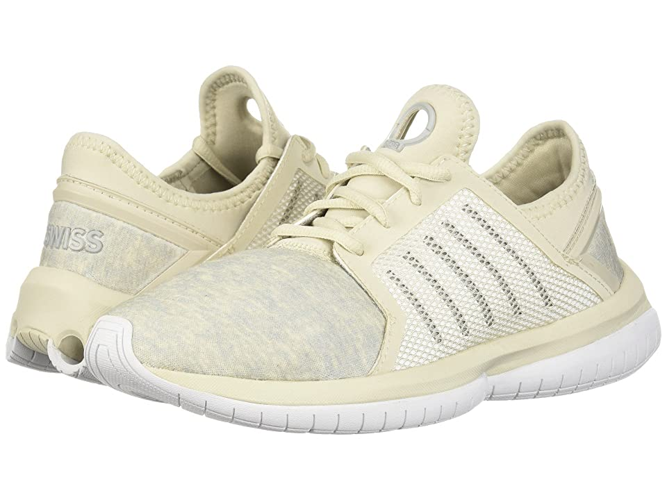 K-Swiss Tubes Millennia CMF (Winter White/White) Women