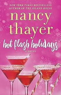 Hot Flash Holidays: A Novel (Hot Flash Club Book 3)