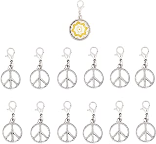 Best peace jewelry wholesale Reviews