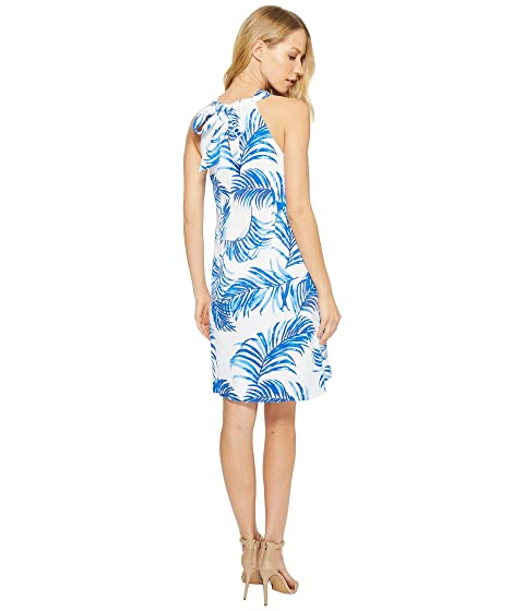 Visit Sale Online Discount Shop Offer Tommy Bahama Fuller Fronds Short Dress Cobalt Sea Clearance 2018 New Tq3dD