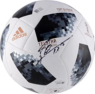 Lionel Messi Argentina Autographed 2018 FIFA World Cup Telstar 18 Soccer  Ball - Fanatics Authentic Certified e2e3f3b72