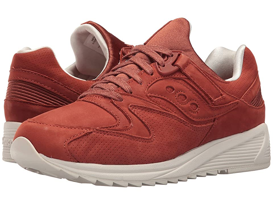 Saucony Originals Grid 8500 HT (Red) Men