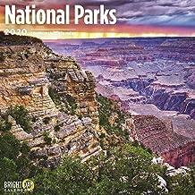 Best national park calendar 2018 Reviews