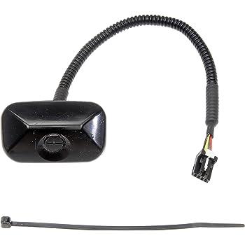 Dorman 590-617 Park Assist Camera for Select Kia Forte Models