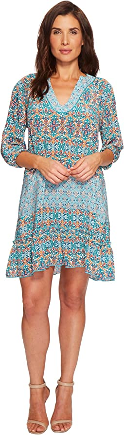 Tolani - Dolly Tunic Dress