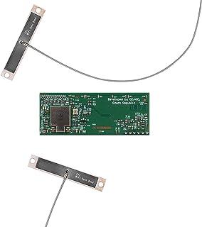 Turris MOX Wi-Fi add-on (SDIO)   intern flex antenn, AzureWave AW-CM276NF, Marvell 88W8997, Bluetooth 4.2, BLE, 802.11a/b/...
