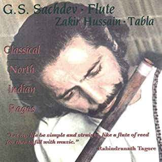 Classical North Indian Ragas