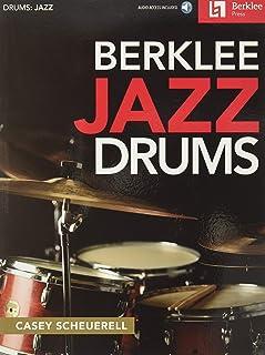 Berklee Jazz Drums