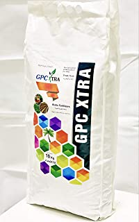 UAE Ministry Approved Organic Fertilizer     10 Kgs   No.1 Choice of Organic Growers