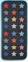danielstore- Colchoneta Silla de Paseo Universal Transpirable Estrellas