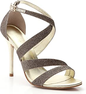 Best faith glitter strappy sandals Reviews