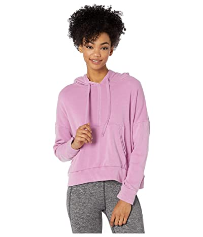 FP Movement Work It Out Hoodie (Pink) Women