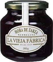La vieja fábrica - Mora de Zarza - Mermelada - 350 g - [Pack de 3]